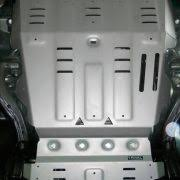 <b>Защита</b>   VW Amarok