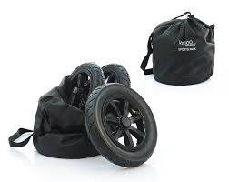 <b>Valco Baby</b> Комплект <b>надувных колес</b> Sport Pack для Snap 4 ...