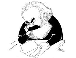 Image result for karl marx pictures
