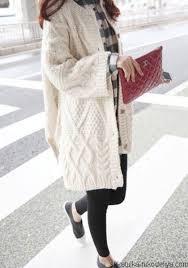 <b>Стильный кардиган</b> аранами | <b>пуловеры</b> | Вязание жакета ...