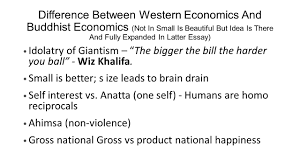 small is beautiful small is beautiful study of economics as if 10 difference