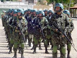 Resultado de imagem para saida das forças de seguranças de natal
