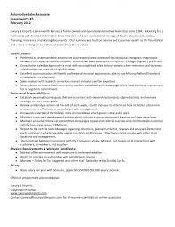 cv format for s and marketing s executive resume chief executive s resume