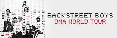 <b>BACKSTREET BOYS</b> Wednesday 28 April 2021 at Spark Arena