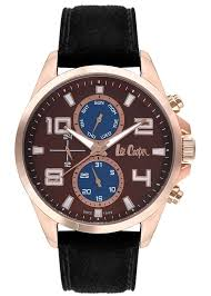 Наручные <b>часы Lee Cooper</b> мужские, <b>LC</b>-<b>22G</b>-<b>C</b> - Slim Time в ...