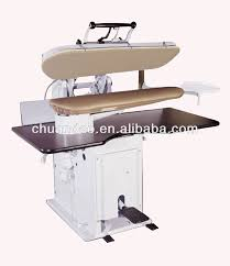 automatic steam press iron laundry pressing machine automatic steam press iron laundry pressing machine suppliers and manufacturers at alibabacom laundry presser