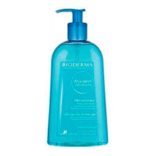 <b>Гель для душа BIODERMA</b> Gentle Shower Gel (Atoderm) 500 мл ...
