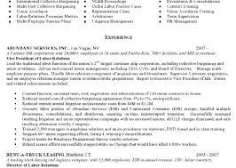 breakupus exquisite resume sample attorney resume labor relations executive with attractive resume sample labor relations executive senior attorney resume