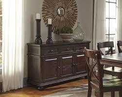 room servers buffets: ashley d  gerlane dining room server best furniture mentor