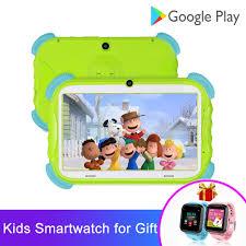 <b>ZONKO Kids Tablet</b> 7 inch Android 9.0 <b>Tablet</b> 2GB RAM 16GB ROM ...