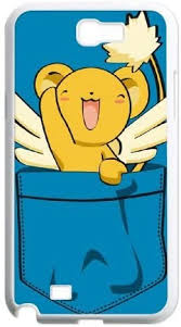 Samsung Galaxy N2 7100 Cell Phone Case White <b>Kero in your</b> ...