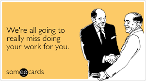 Goodbye Quotes For Co Workers. QuotesGram