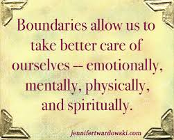 Image result for relationship boundaries