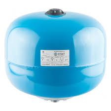 <b>Гидроаккумулятор STOUT</b> 24 л. <b>вертикальный STW</b>-<b>0001</b>-<b>000024</b> ...