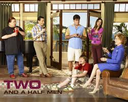 Floor plans of homes from famous TV showsTwo And A Half Men House