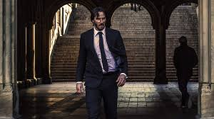 It Should Have Been Nominated!: '<b>John Wick</b>: <b>Chapter 2</b>' - Geek.com