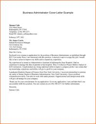 cover letter examples administration denial sample business gallery of network administrator cover letter sample