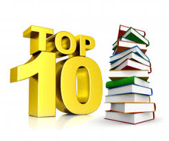 Image result for top 10 books