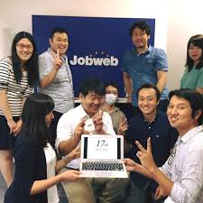 ジョブウェブは法人設立から17年目の創立記念日を迎えました aa811ada38791fafda69d034d528b47a jpg