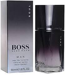 <b>Hugo Boss Soul</b> Homme Eau de Toilette - 50 ml: Amazon.co.uk ...
