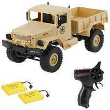 <b>2.4G</b> 4Wd Off-Road <b>Rock Rc Truck Crawler</b> Car With Two-buy at a ...