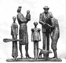 Картинки по запросу юлия сегаль скульптор