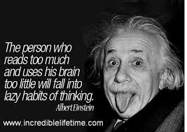 Albert Einstein Quotes - Humorous - Incredible Lifetime ...