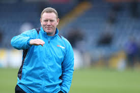 Result matters but is not the most important thing says Steve Watson ...