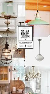 vintage kitchen lighting ideas from school house lighting to chandeliers antique kitchen lighting fixtures