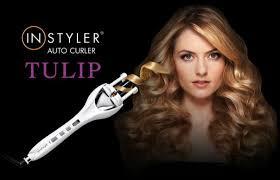 <b>Стайлер instyler tulip</b>- описание и особенности плойки ...