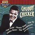 Best of Chubby Checker [1997 Madacy]