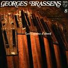Les Copains d'Abord by Georges Brassens