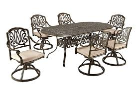 <b>7</b>-<b>Piece</b> Malia Patio <b>Dining Set</b>
