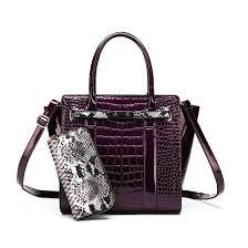 Shop Women's bag <b>fashion patent leather ladies</b> handbag shoulder ...