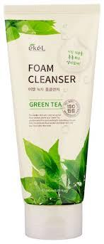 Ekel <b>пенка для умывания</b> с экстрактом зеленого чая <b>Green</b> Tea ...