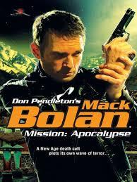<b>Mission</b>: <b>Apocalypse</b> eBook by <b>Don Pendleton</b> - 9781426839528 ...