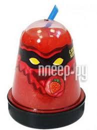 Купить <b>Лизун Slime</b> Ninja 130гр с ароматом клубники S130-17 по ...