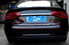 Front Bottom Bumper Side <b>Grill Grid</b> Cover Trim for Jeep Cherokee ...
