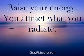Image result for you attract what you are