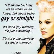quotes on Pinterest | Gay, Gay Marriage and Lesbian