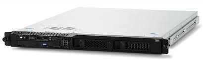 IBM System x3250 M4 Rack Mount Server - Business Systems ...