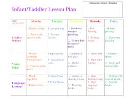 best ideas about blank lesson plan template preschool curriculum themes toddler lesson plan template