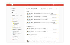 more transparent teamwork todoist business todoist blog team activity logs for transparent efficient project management