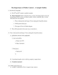 outline essay example formal outline for research paper example  example argumentative essay outline outline for college paper example outline for essay examples examples of outlines