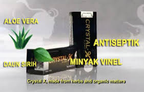 Image result for cristal x