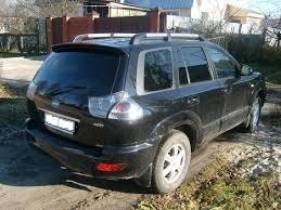 Отзыв владельца автомобиля <b>JAC</b> S1 (Rein) 2008 года ( I ): 2.4 ...