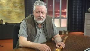 Leif GW Persson kommenterar mordet på <b>Mille</b> Markovic | SVT.se