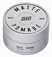 <b>Lock Stock & Barrel</b>. <b>Матовая</b> помада <b>Lock</b> Stock Matte Pomade 85 ...