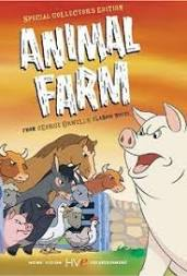 Watch Animal Farm (1954) full movie