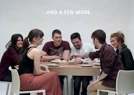 kitchen table friendship